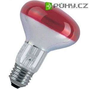 Žárovka Paulmann, 25061, 60 W, E27, stmívatelná, červená