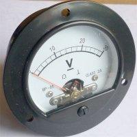 BP-65 panelový MP 10V= průměr 65mm