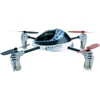 RC model Quadrocopter Robbe Blue Arrow Nano, RtF