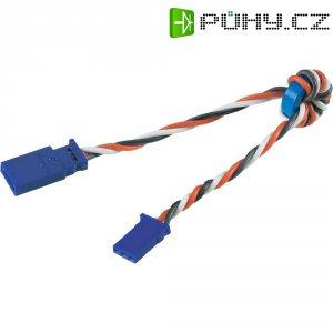 Odrušovací kabel Futaba, Modelcraft, 0,35 mm², 300 mm