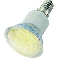 LED žárovka, 8550C6, E14, 1 W, 230 V, 72 mm, teplá bílá