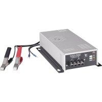 Nabíječka olověných akumulátorů EA-BC-512-11-RT, 12 V, 11 A