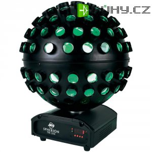LED efektový reflektor ADJ Spherion TR, 1212400008, 15 W, multicolour