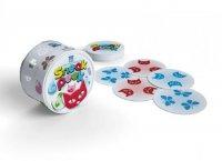 Hra karetní BONAPARTE GRABOLO SNEAK PEEK dětská