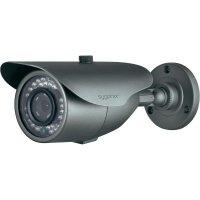 Venkovní kamera Sygonix 600 TVL, 8,5 mm CMOS, 12 V/DC, 8 mm