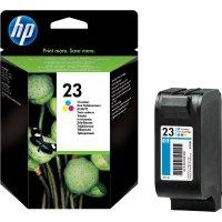 Toner do tiskárny HP C1823D (23) barevná