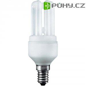 Úsporná žárovka trubková OsramDulux Superstar E14, 11 W, teplá bílá