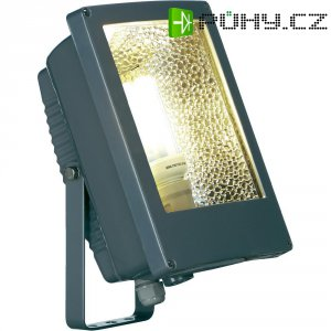 Venkovní svítidlo SLV, E27, stříbrná