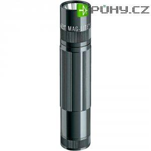 Kapesní LED svítilna Mag-Lite XL200, XL200-S3096, šedá/titan