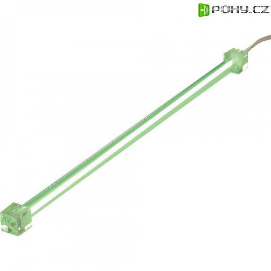 Studená katodová lampa CCFL4.1-300, 6 mA, 550 V, zelená - Kliknutím na obrázek zavřete