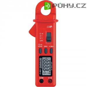 Digitální proudové kleště, multimetr Benning CM 2