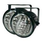 Denní svícení - LED světla