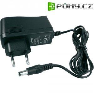 Síťový adaptér HN Power HNP18-240-C, 24 V/DC, 18 W