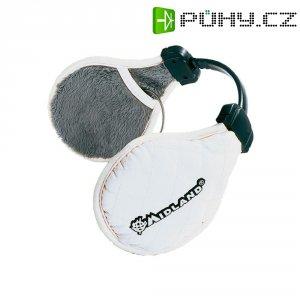 Headset Midland SubZero, s chráničem uší, bílý