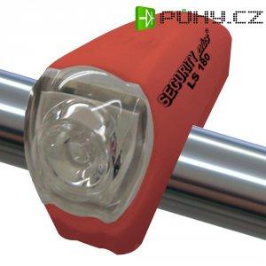 LED mini svítilna Security Plus LS 180, červená