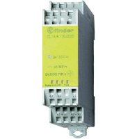 Reléový modul s nuceně vedenými kontakty série 7S Finder 7S.14.9.024.0220, 24 V/DC, 6 A