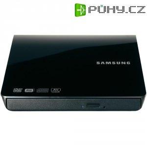 DVD vypalovačka Samsung USB Extern Retail Slim SE-208DB/TSBS