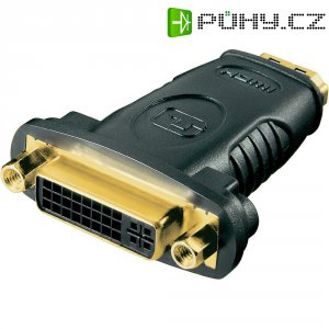 Adaptér HDMI na DVI-D