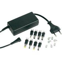 Univerzální síťový adaptér Ansmann 2101-0028-510, 5 - 12 VDC, 30 W