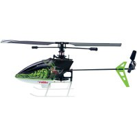 RC vrtulník Robbe Blue Arrow 270 Irofly RtF