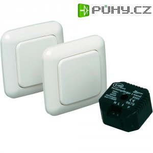 Bezdrátový set Kopp FreeControl® vypínač + přijímač