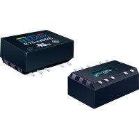 DC/DC měnič Recom R1S-0505/E (10015990), vstup 5 V/DC, výstup 5 V/DC, 200 mA, 1 W