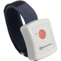 Telefon pro nouzová volání Audioline BIGTel 50