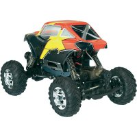 RC model EP Rock Crawler Reely , 1:24, 4WD, RtR 2.4 GHz