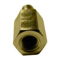 Speciální vymezovací svorník, délka 8 mm