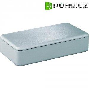 Univerzální skříň Strapubox 2410GR, (d x š x v) 100 x 51 x 25 mm, šedá (2410GY)