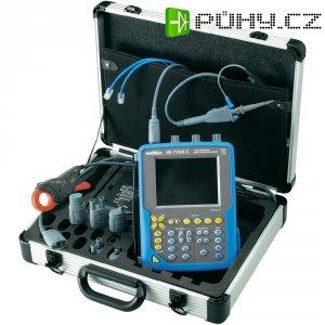 Ruční osciloskop Metrix OX7062-CK, 2 kanály, 60 MHz