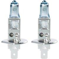 Autožárovky Blue Hammer, H1, 12 V, 2 ks
