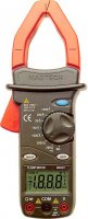 Multimetr MS2001 MASTECH-klešťový