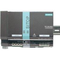 Zdroj na DIN lištu Siemens Modular, 6EP1334-3BA00, 24 V/DC, 10 A