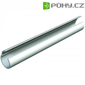 Instalační trubka OBO Bettermann Quick-Pipe, 2153939, M25, 2 m, světle šedá
