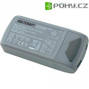 LED driver VOLTCRAFT, Led-Converter PLUS V1, 350 mA, 29 V/DC