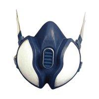 Respirační maska 3M, 4279, třída ochrany: FFABEK1P3D