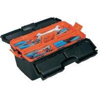 Kufr na nářadí Alutec Classic 24 56290, 600 x 340 x 320 mm