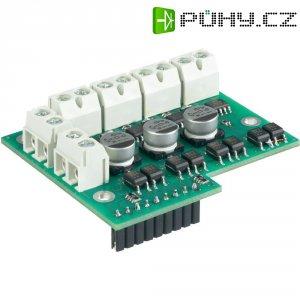 Zvukový synchronizační modul