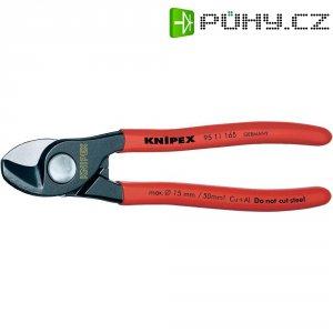 Štípací kleště na kabely Knipex 95 11 165, 165 mm