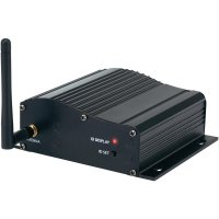 DMX transceiver Renkforce WRT01