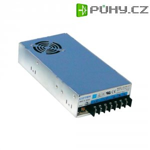 Vestavný napájecí zdroj Cotek AK 200-24, 24 V/DC, 200 W