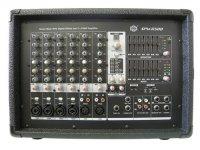 Mixážní pult SPM-6500 výkonový