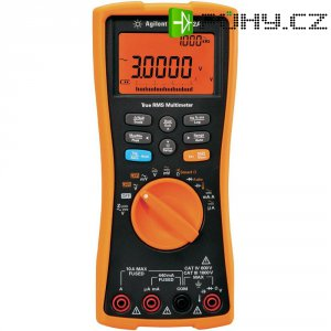 Digitální multimetr Agilent Technologies U1272A
