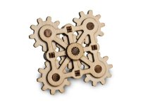 Puzzle 3D EWA TWISTER - SPINNER