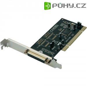 PCI karta ⇒ 2x DSUB 9, 1x DSUB 25, Digitus