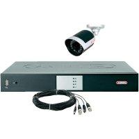 Kamerový systém Abus Eytron, TVVR30102, 4kanálový