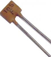 1n2/40V TK724, keramický kondenzátor