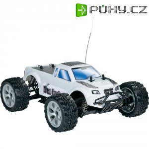 RC model EP Monstertruck Reely Micro Breaker, 1:18, 4WD, RtR 2.4 GHz