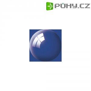 Airbrush barva Revell Aqua Color, 18 ml, modrá lesklá
